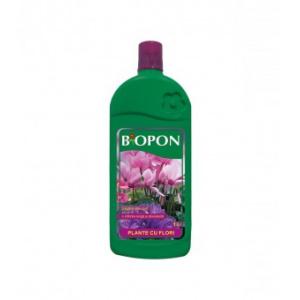 Biopon Ingrasamant - Plante cu flori 1 l