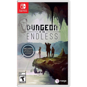 Merge Games Dungeon of the Endless Nintendo Switch