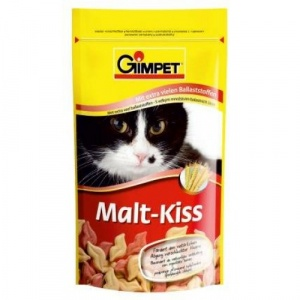 GimPet Cat Malt Kiss - 50 Gr.