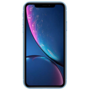 Apple iPhone XR 256GB 4G Blue