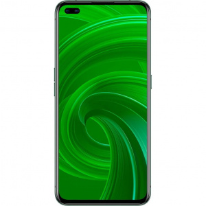 Realme X50 Pro 256GB 8GB RAM Dual SIM 5G Moss Green