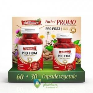 Adserv Pachet Promo Pro ficat 60 capsule + 30 capsule