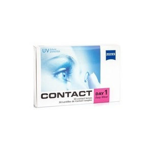 Carl Zeiss Zeiss Contact Day 1 Easy Wear (30 lentile)