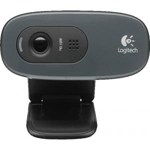Logitech C270 black 960-001063