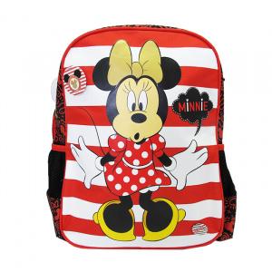 PIGNA Minnie Mouse rosu-negru MNRS1841-2