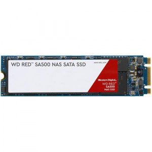 Western Digital Red SA500, 2TB, SATA3, M.2 WDS200T1R0B