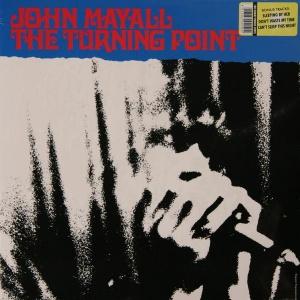 John Mayall John Mayall-Turning Point-LP