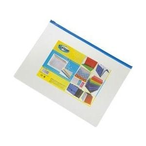 Centrum Mapa din plastic cu fermoar A4 80029