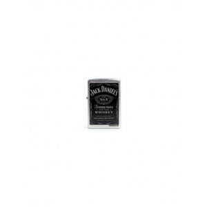 Zippo Brichetă Jack Daniels Old No. 7 24779