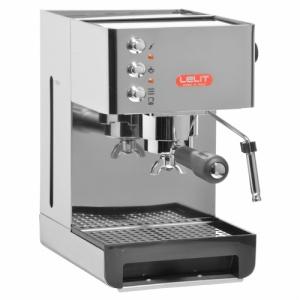 LELIT PL41E  Expresor de cafea