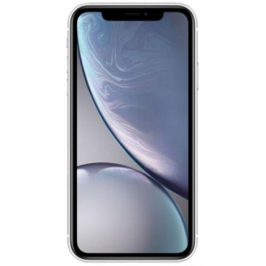 Apple iPhone XR 128GB 4G White