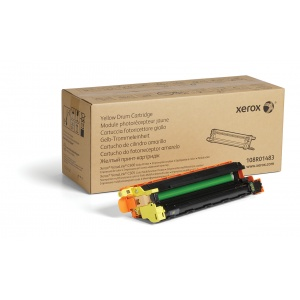 Xerox VersaLink C50X Yellow Drum Cartridge (40,000 pages) 108R01483