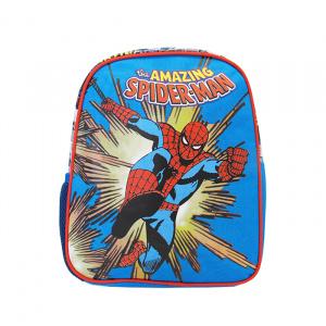 PIGNA mini Spiderman comics albastru SMRS1828-1