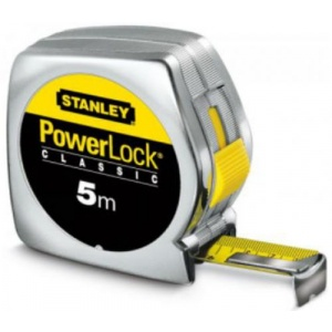 Stanley Ruleta POWERLOCK 1-33-195, 5 m
