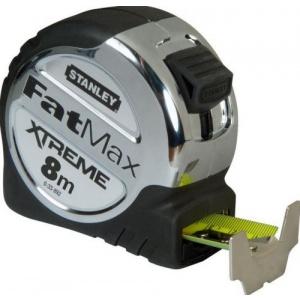 Stanley Ruleta FatMax Xtreme 0-33-892, 8 m