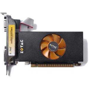 Zotac GeForce GT 730 Zone Edition 2GB DDR3 64-bit low profile bracket (ZT-71113-20L)