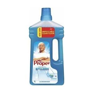 MR. PROPER Detergent universal pentru suprafete Mr.Proper Ocean 1L