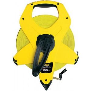 Stanley Ruleta PowerWinder 2-34-777 100 m