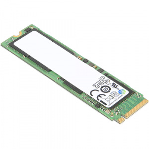 Lenovo 4XB0P01014 256GB, PCIe, M.2