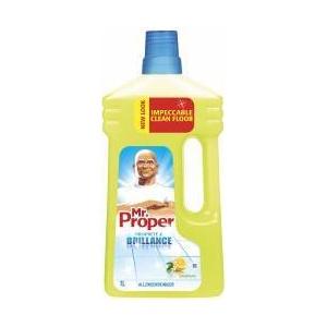 MR. PROPER Detergent universal pentru suprafete Mr.Proper Lemon 1L