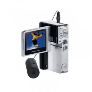 Aiptek DV 8900, 5 MP, LCD