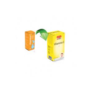 Bioland Vitamina c junior 10ml