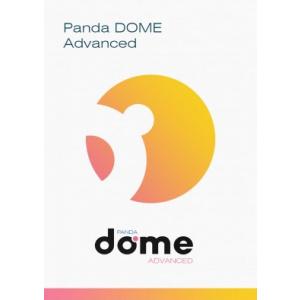 Panda DOME Advanced - 1 utilizator