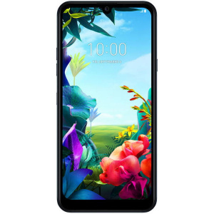 LG K40S 32GB 2GB RAM Dual SIM 4G New Aurora Black