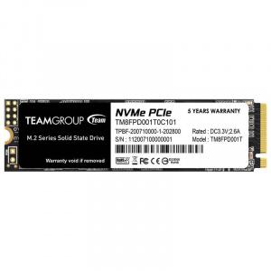 TeamGroup SSD MP33 Pro 1TB PCIe Gen3 x4 NVMe M.2