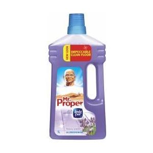 MR. PROPER Detergent universal pentru suprafete Mr.Proper Lavanda 1L