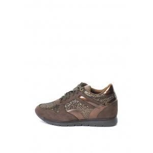Xti Pantofi sport 48289-BRONZE