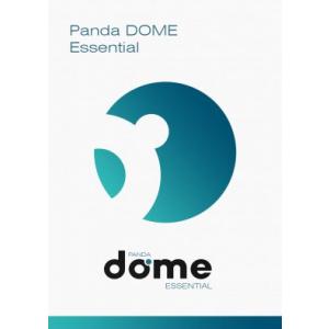 Panda DOME Essential - 5 utilizatori