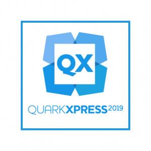Quark XPress 2019 Full Single + 3 aniXpress Advantage