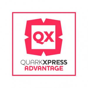 Quark XPress 2019 Upgrade + 1 anXpress Advantage
