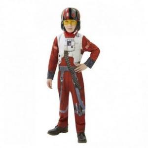 Rubies Costum x-wing fighter pilot m