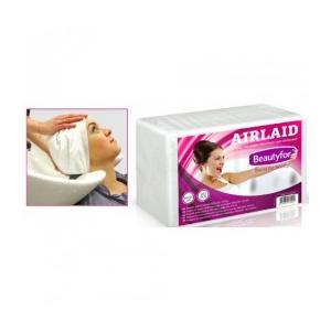 Beautyfor Prosoape de unica folosinta - AIRLAID, 40cm x 70cm, 100 buc