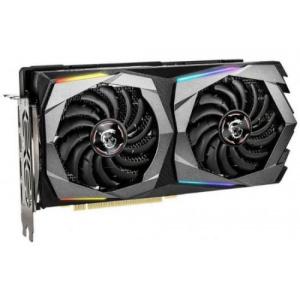 MSI GeForce RTX 2060 SUPER Gaming X, 8GB, GDDR6, 256-bit