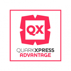 Quark XPress 2019 Upgrade + 3 aniXpress Advantage
