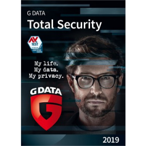 G Data Total Security 9 Device 1 Year Licenta Electronica