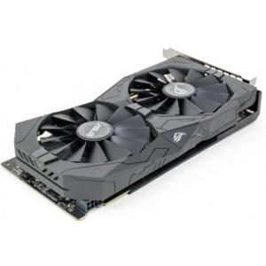 Asus Radeon RX 570 Gaming, 4GB, GDDR5, 256 bit (90YV0AJ1-M0NA00)