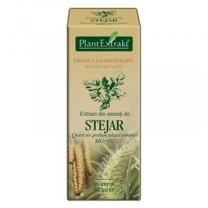 PlantExtrakt Extract din Amenti de Stejar 50ml