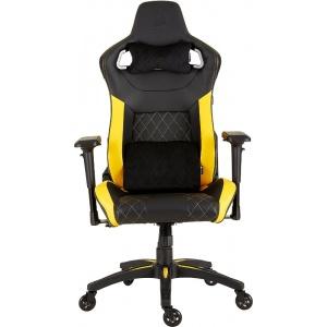 Corsair T1 RACE 2018 negru-galben