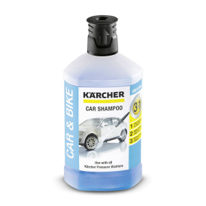Karcher Sampon auto Plug 'n' Clean  , 1 L