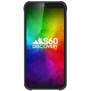 iHunt S60 Discovery Plus Dual Sim