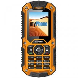 MyPhone Hammer Orange