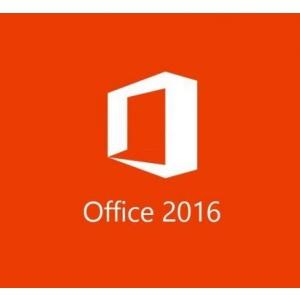 Microsoft Office Home and Student 2016, 32/64bit, Limba Engleza, Product Key Card 79G-04369