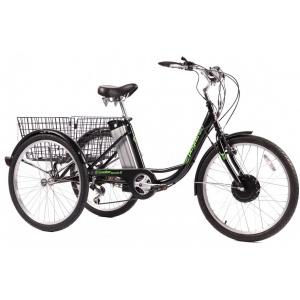 Pegas Tricicleta adulti electrica Senior Dinamic