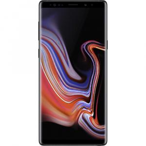 Samsung Galaxy Note 9 512GB 8GB RAM Dual SIM 4G Midnight Black