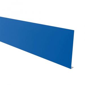 Rufster Pazie jgheab Premium 0,5 mmgrosime 5010 MS albastru mat structurat