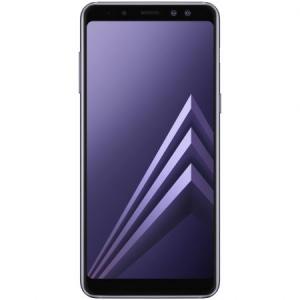 Samsung Galaxy A8 2018 32GB Dual Sim 4G Orchid Grey